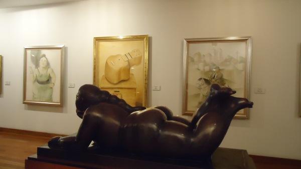 museu botero bogota