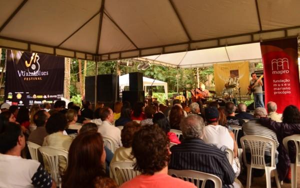 JF VI Jazz & Blues Festival