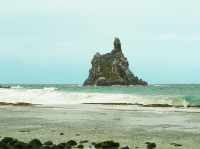 pedra da praia da atalaia