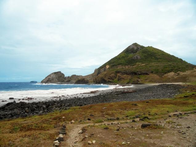 Vista praia atalaia