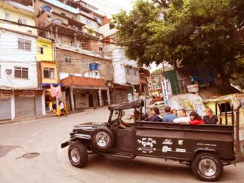 favela tour traveltorio com