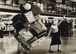 Muita bagagem 2