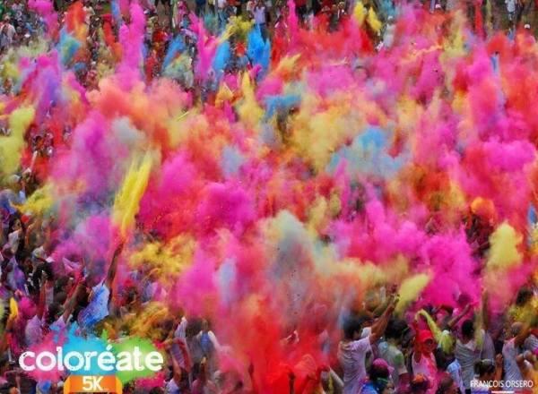 Foto: Coloreate 5k