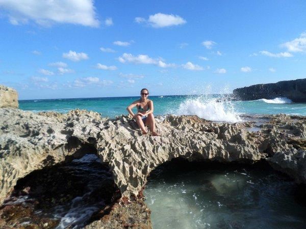 El Mirador - Isla Cozumel
