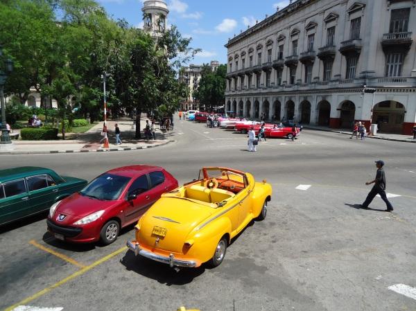 Havana Foto: Rodrigo Souto