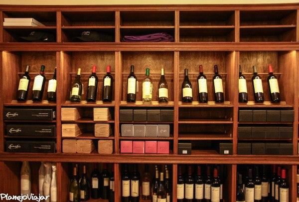 Vinhos para venda na Vinícola Escorihuela Gáscon