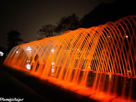 Parque das Águas de Lima